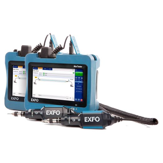 EXFO MaxTester 940/945 Telco OLTS